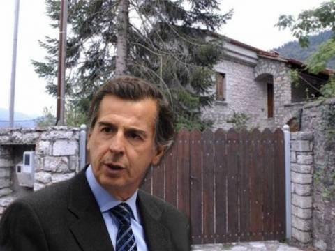 Ευρυτανία: «Αδειάζουν» τον Λιάπη οι κάτοικοι για το εξοχικό!