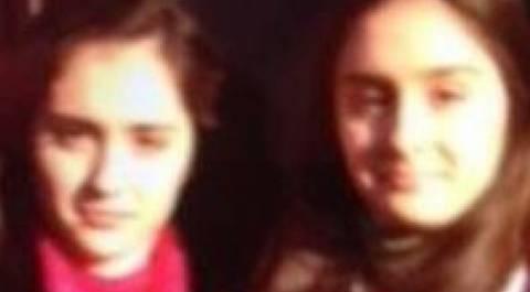 SOS: Εξαφανίστηκαν 14χρονες δίδυμες Κύπριες στο Λονδίνο