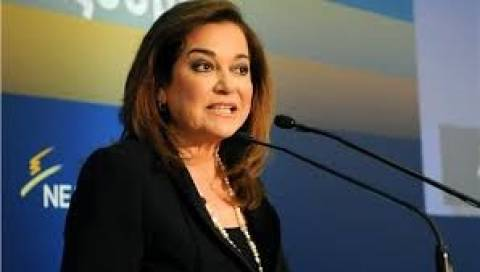 Μπακογιάννη: Θα τιμωρηθούν οι επίορκοι και οι διεφθαρμένοι