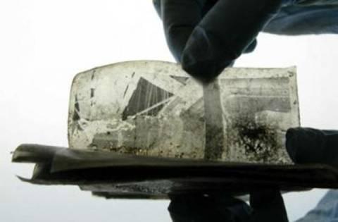Απίστευτο:Βρήκαν αρνητικά φωτογραφιών 100 ετών στην Ανταρκτική! (Pics)