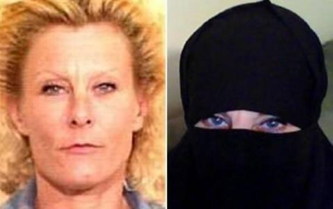Ασπάστηκε το Ισλάμ και κατέληξε στη φυλακή για συνωμοσία