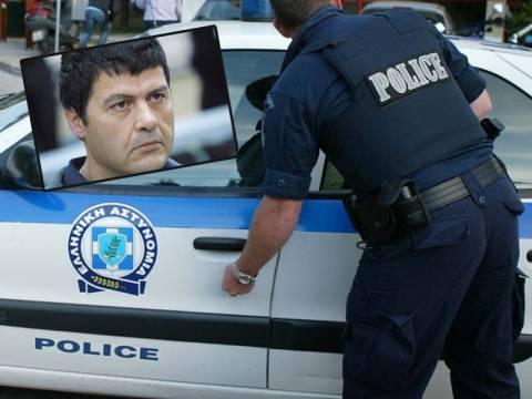 Επιχείρηση της αστυνομίας για τον Χριστόδουλο Ξηρό