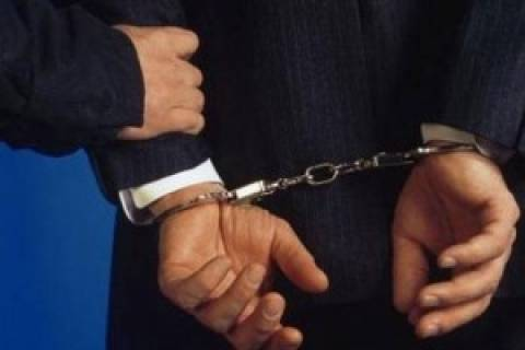 Σύλληψη για εισφοροδιαφυγή 1,2 εκατομμυρίων ευρώ