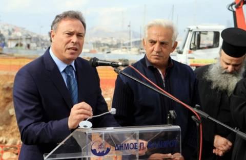 Διον. Χατζηδάκης: Στηρίζω την υποψηφιότητα του Γιάννη Σγουρού