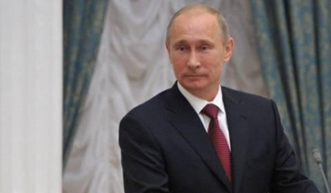 Βίντεο-Δείτε πόσοι αποτελούν την ασφάλεια του Πούτιν