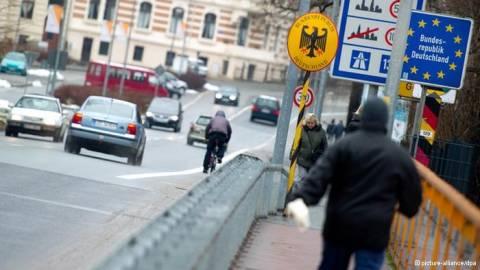 Η Γερμανία επωφελείται από τη μετανάστευση