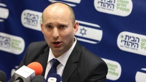 Κρίση στον κυβερνητικό συνασπισμό του Ισραήλ
