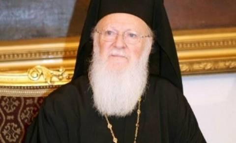 Στην Αθήνα ο Οικουμενικός Πατριάρχης