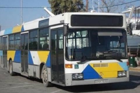 Πειραιάς, Νίκαια, Ρέντης: Αλλαγές στα δρομολόγια λεωφορείων
