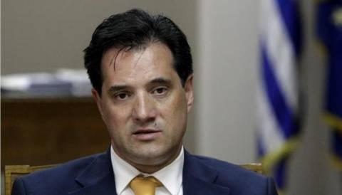 Γεωργιάδης: Το μέτρο των 25 ευρώ ήταν σωστό