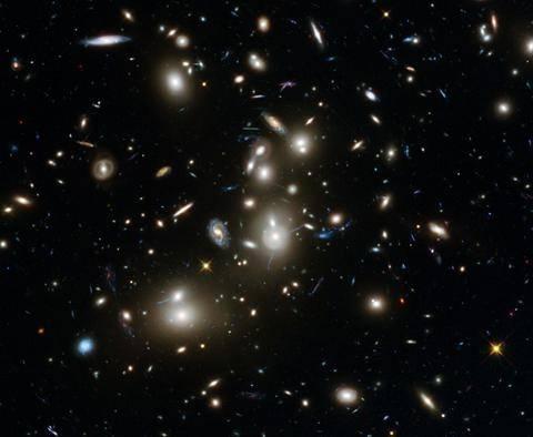 Το τηλεσκόπιο Χαμπλ «είδε» χιλιάδες άγνωστους γαλαξίες