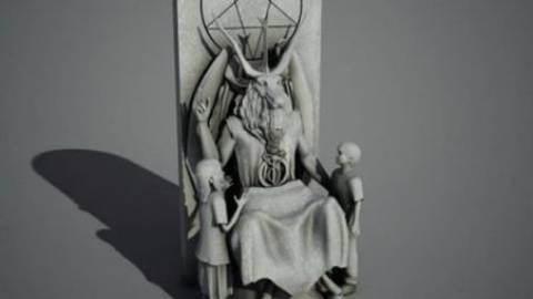 Βίντεο-ABC News:Χαμός στις ΗΠΑ με τα σχέδια της Σατανιστικής Εκκλησίας