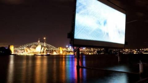 Ο θερινός ελληνικός κινηματογράφος «αναβιώνει» στη Μελβούρνη