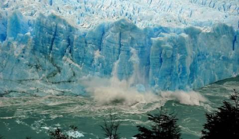 Η Γη μπαίνει σε άλλη μια περίοδο παγετώνων