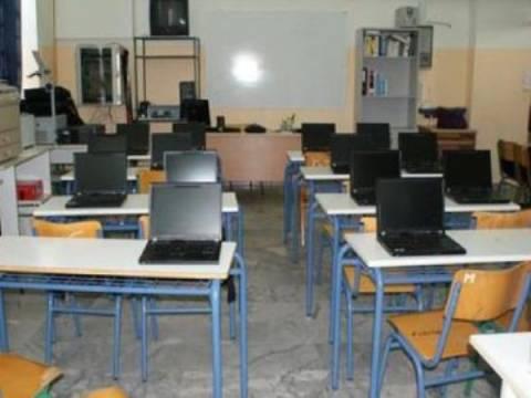 Ομογενής δώρισε 101 υπολογιστές σε δημοτικό σχολείο της Καλαμάτας