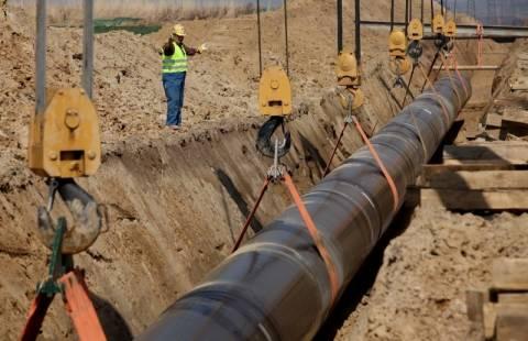 Ξεκινά η εξαγωγή πετρελαίου από το ιρακινό Κουρδιστάν μέσω Τουρκίας