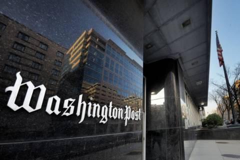 Ακτιβιστές «πονοκεφαλιάζουν» την Washington Post και τον Τζεφ Μπέζος