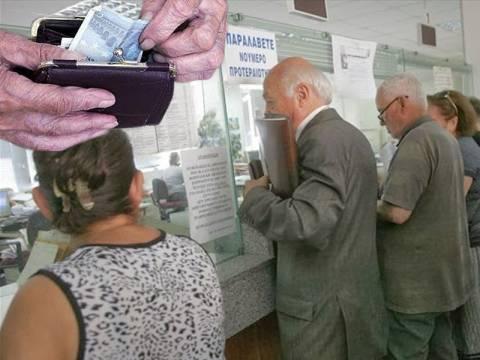 Μείωση-ΣΟΚ στις επικουρικές συντάξεις 1 εκατ. συνταξιούχων