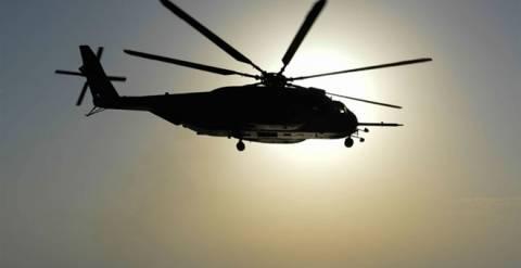 ΗΠΑ: Δυο νεκροί από συντριβή ελικοπτέρου του πολεμικού ναυτικού