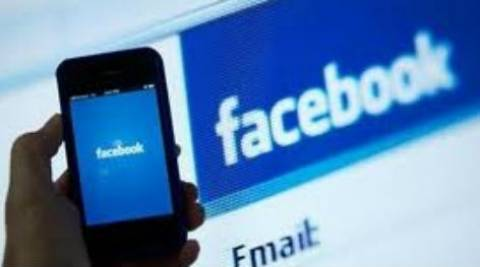 Εφιάλτης για 19χρονη - Την εκβίαζε μέσω Facebook