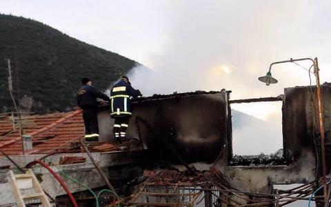 Εμπρησμός η φωτιά σε καταφύγιο μεταναστών στο Μόναχο