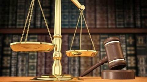 Δικαστές κατά Παπούλια και Δένδια