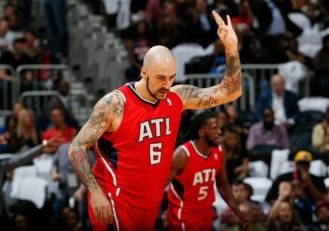 NBA: Stop στους Indiana με σούπερ Άντιτς (video)
