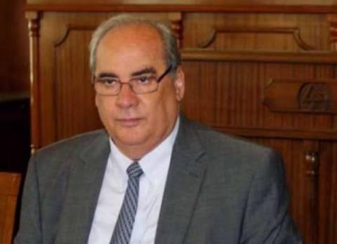 Β. Μιχαλολιάκος: Οι εταίροι να βοηθήσουν σε αναπτυξιακές πολιτικές