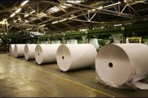 Μείωση 6,1% σημείωσε η βιομηχανική παραγωγή