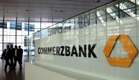 Commerzbank: Η Ελλάδα δεν είναι Ιρλανδία-Θα υπάρξει 3ο πακέτο