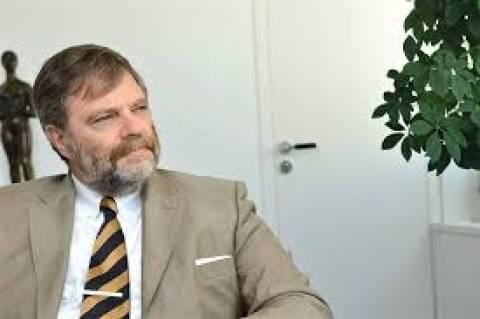 Νέος πρεσβευτής της Γερμανίας στην Αθήνα, ο Π. Σόοφ