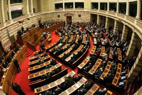 Κατατέθηκε η τροπολογία για την αύξηση 5 λεπτών στα καπνικά προϊόντα