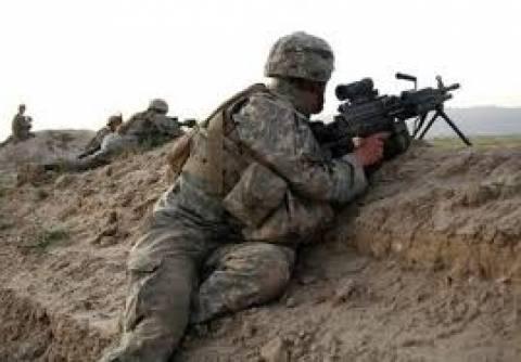 Αμερικανοί σκότωσαν 5χρονο επειδή νόμιζαν ότι ήταν Ταλιμπάν