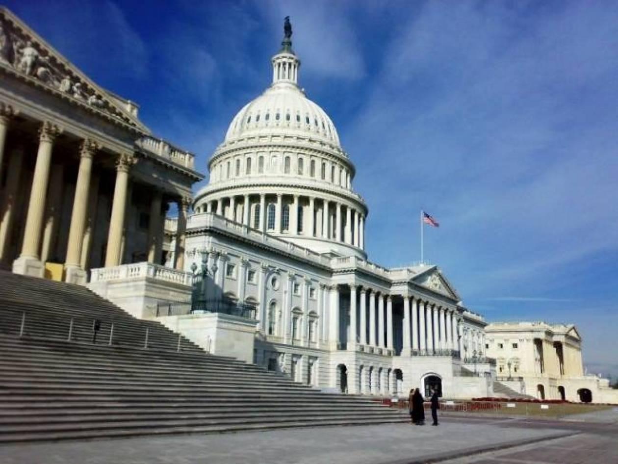 Οι μισοί από τους εκλεγμένους στο Κογκρέσο είναι εκατομμυριούχοι