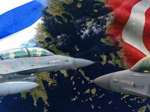Τεντώνουν το «σχοινί» οι Τούρκοι στο Αιγαίο