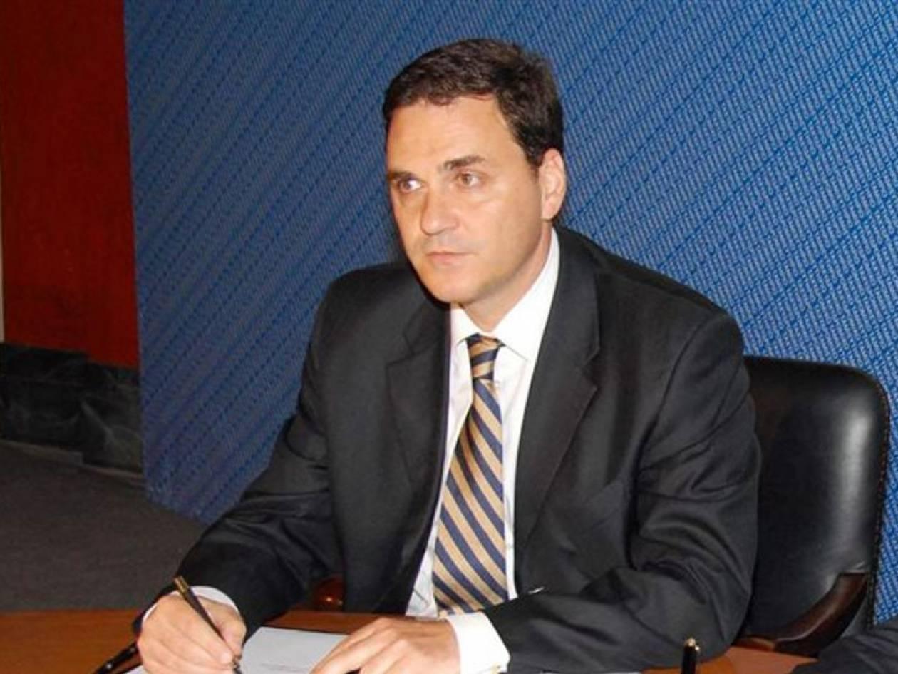 Συνελήφθη στην Τουρκία ο Άγγελος Φιλιππίδης