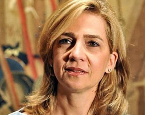 Ισπανία: Ενώπιον του δικαστηρίου η πριγκίπισσα για φορολογική απάτη