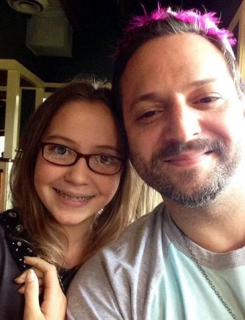 Βρήκαν το γράμμα της νεκρής κόρης τους που έγραφε το μέλλον της! (vid)