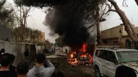 Λιβύη: 19 νεκροί σε φυλετικές συγκρούσεις στο νότο της χώρας