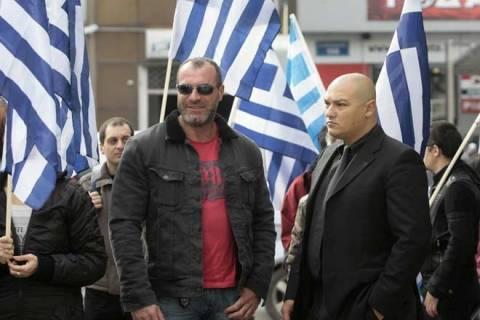 Προφυλακιστέοι κρίθηκαν Γερμενής και Ηλιόπουλος - Ένταση στο Εφετείο