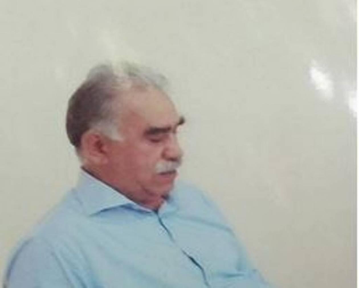 Πιέσεις Οτσαλάν στην Άγκυρα για ειρηνευτική διαδικασία