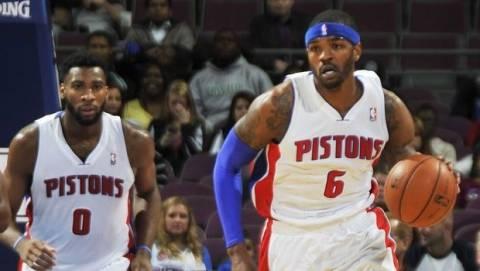 Top 10 NBA (11/1)
