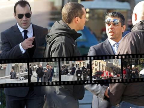 Ύποπτοι για τη διάπραξη και νέων αδικημάτων Γερμενής και Ηλιόπουλος