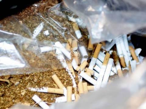 Η μαφία του καπνού: Πού βρίσκονται τα κρησφύγετα των λαθρεμπόρων