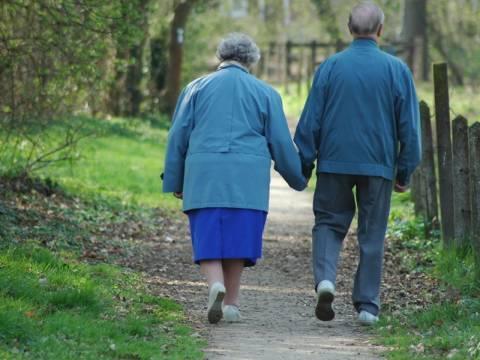 Η λιτότητα στη διατροφή «κλειδί» για τη μακροζωία