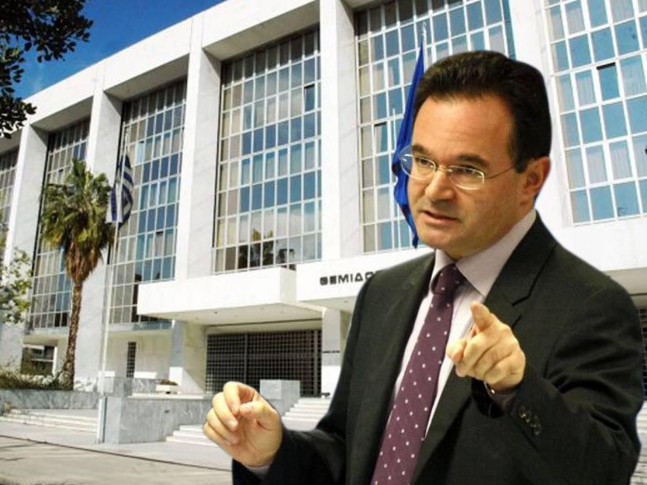 Ανοίγει ο δρόμος του Ειδικού Δικαστηρίου για τον Γ. Παπακωνσταντίνου