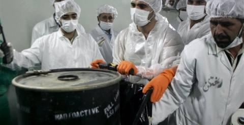 «Αποζημίωση» θα λάβει το Ιράν για τον περιορισμό του ουρανίου