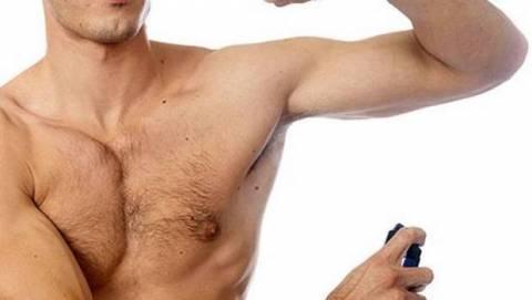 Το 2% των Ευρωπαίων δεν έχει το γονίδιο που προκαλεί... «μασχαλίλα»
