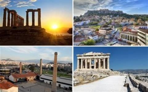 Εγκώμια για την «Αθηναϊκή Ριβιέρα»