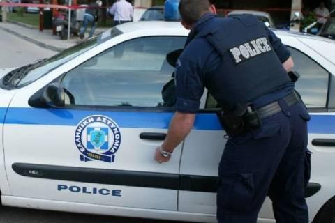 Συλλήψεις στο κέντρο της Αθήνας